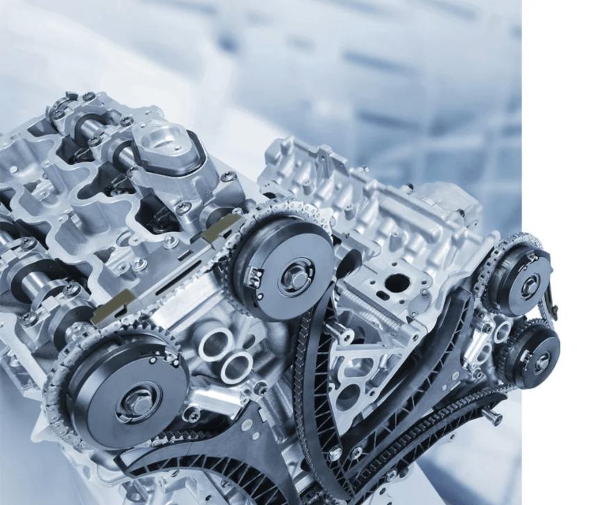 IWIS – Промышленные приводные цепи