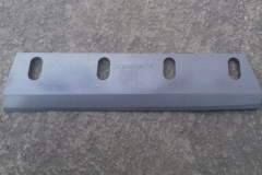 Нож измельчителя CLAAS JAGUAR